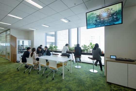 タッチダウンオフィス - Japanes...